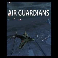 Lazy Bum Games Air Guardians (PC - Steam Digitális termékkulcs) videójáték