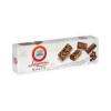 Lazzaroni Lazzaroni gluténmentes keksz wafers tejcsokival bevonva 100 g