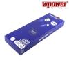 LB103 Micro-USB kábel 1.0m, kék