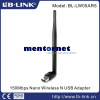 LB-LINK wireless LAN USB adapter, BL-LW05-AR5 150Mbit/sec