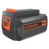 LBXR36 36V Li-Ion 1500mAh szerszámgép akkumulátor