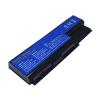 LC.BTP00.008 Akkumulátor 4400 mAh 11,1V