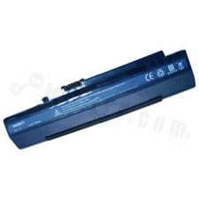 LC.BTP00.018 Akkumulátor 4400 mAh kék acer notebook akkumulátor