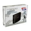 """LC POWER 3,5"""" LC-35U3 Becrux USB 3.0 külső fekete merevlemez ház"""