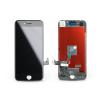 LCD kijelző érintőpanellel - Apple iPhone 8 4.7&quot, - AAA kiváló minőségű, utángyártott - fekete