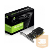 Leadtek NVIDIA Video Card Quadro P1000 GDDR5 4GB/128bit, 640 CUDA® Cores, PCI-E 3.0 x16, 4xminiDP, Cooler, Single Slot, Low Profile (4xmDP-DP Cables, Full Size and Low Profile Bracket incuded)