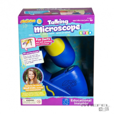 Learning Resources GeoSafari® Beszélő Mikroszkóp mikroszkóp
