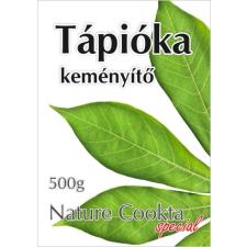 Lechner és Zentai kft Nature Cookta Special Tápióka keményítő 500 gramm reform élelmiszer