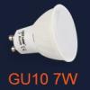 LED Labs LED lámpa GU10 (7W/120°) meleg fehér