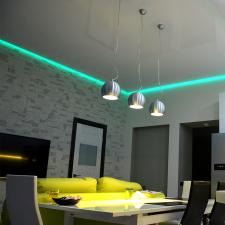 LED szalag szett, 3 m világítás