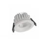 Ledvance - Osram LED mélysugárzó 8W/3000K szabályozható IP65 SpotFP FIX WT DIM fehér Ledvance - 4058075811171