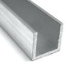 LEDvonal Aluminium U profil LED szalaghoz 15 mm x 15 mm