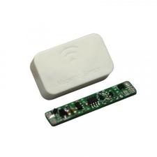 LEDvonal Kapcsoló , 12V (3A) , nyitás/zárás érzékelős , Gardrób villanyszerelés