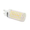 LEDvonal LED lámpa , égő , G9 foglalat , 12 Watt , 270° , természetes fehér