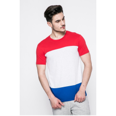 Lee - T-shirt - piros - 1176941-piros
