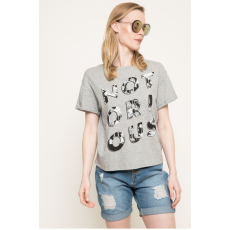 Lee - T-shirt - szürke