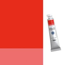 Lefranc Bourgeois L&B Extra-Fine olajfesték, 20 ml - 393, vermilion red hobbifesték