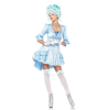 Leg Avenue Versailles szépe kosztüm (85584)