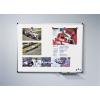 LEGAMASTER PREMIUM mágneses fehértábla (whiteboard), 90x120 cm
