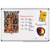 LEGAMASTER Universal mágneses fehértábla (whiteboard) (több méretben)