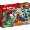 LEGO 10756 Pteranodon szökés