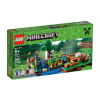 LEGO 21114 Minecraft Micro World: The End