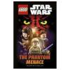 LEGO 387152-LEGO Könyvek-Star Wars The Phantom Menace (angol nyelvű)