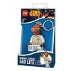 LEGO Ackbar Admirális világító kulcstartó (LGL-KE59)