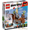 LEGO Angry Birds Piggy kalózhajó 75825