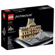 LEGO Architecture Louvre 21024 lego