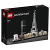 LEGO Architecture - Párizs 21044