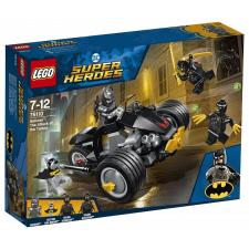 LEGO Batman A Karmok támadása 76110 lego