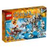 LEGO CHIMA: Jégharapó fúrókarommal 70223