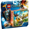 LEGO Chima - Királyi pihenő 70108
