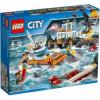 LEGO City A parti őrség főhadiszállása 60167