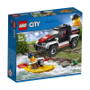 LEGO City Kajakos kaland (60240)