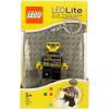 LEGO City - Mastermind világító kulcstartó LGL-KE33