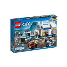 LEGO City Mobil rendőrparancsnoki központ 60139 lego