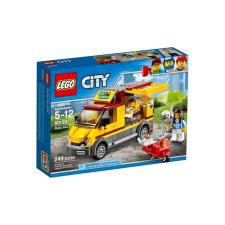 LEGO City Pizzás furgon 60150 lego