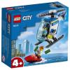 LEGO City Rendőrségi helikopter (60275)