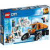 LEGO City Sarkvidéki felderítő teherautó 60194