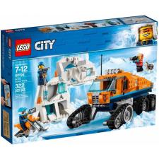 LEGO City Sarkvidéki felderítő teherautó 60194 lego