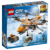 LEGO City Sarkvidéki légi szállítás (60193)
