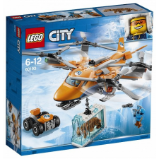 LEGO City Sarkvidéki légi szállítás (60193) lego