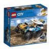 LEGO City Sivatagi rali versenyautó (60218)