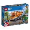 LEGO City Szemetes autó (60220)