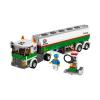 LEGO City - Tartálykocsi 3180