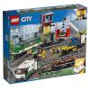 LEGO City - Tehervonat (60198)