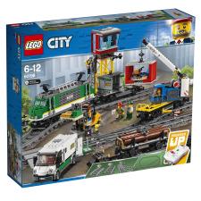 LEGO City Tehervonat 60198 lego