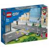 LEGO City Útelemek (60304)